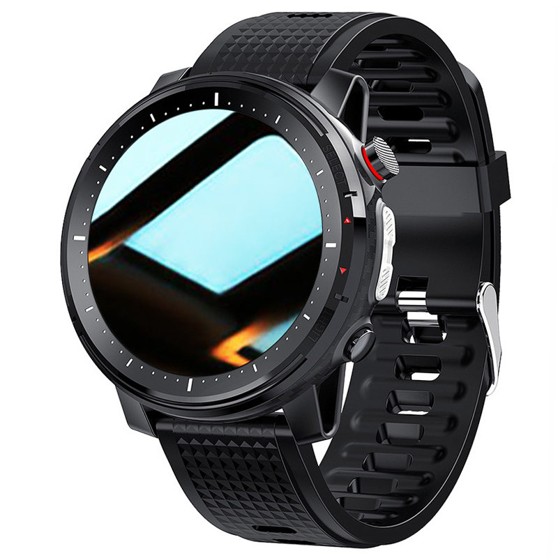 Смарт-часы Relogio Inteligente мужские IP68 Водонепроницаемые Смарт-часы 2021 дюйма Android Full Touch Смарт-часы для Huawei Apple Iphone IOS