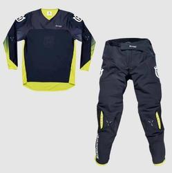 2020 neue Motocross Anzug Motobiker Racing Reiten Jersey und Hosen Motorrad MX Getriebe Voller Anzug