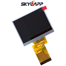 Original 3.5''inch LCD display for TIANMA TM035KDH03 TFT GPS LCD display screen without touchscreen Free shipping