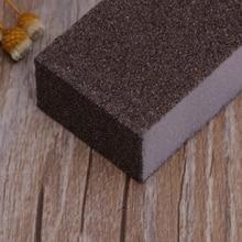 Nano Emery Magic Sponge Brush Kitchen Pot Rust Focal Clean Eraser Tool