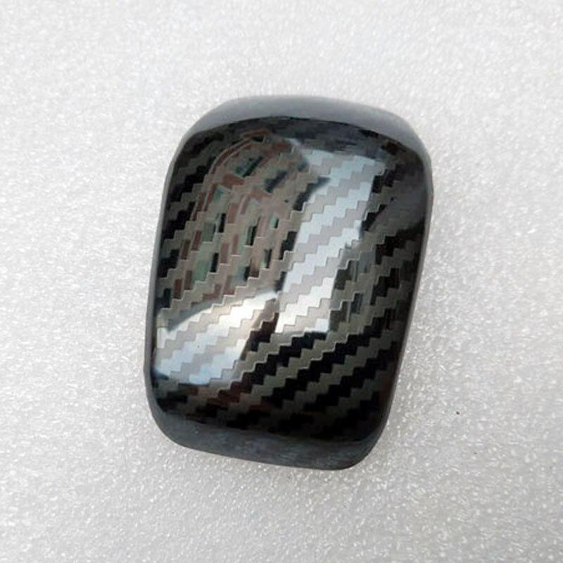 Innen zubehör Getriebe Shift Griff Hülse abdeckung trim für toyota rav4 rav 4 xa50 2019 2020 metall