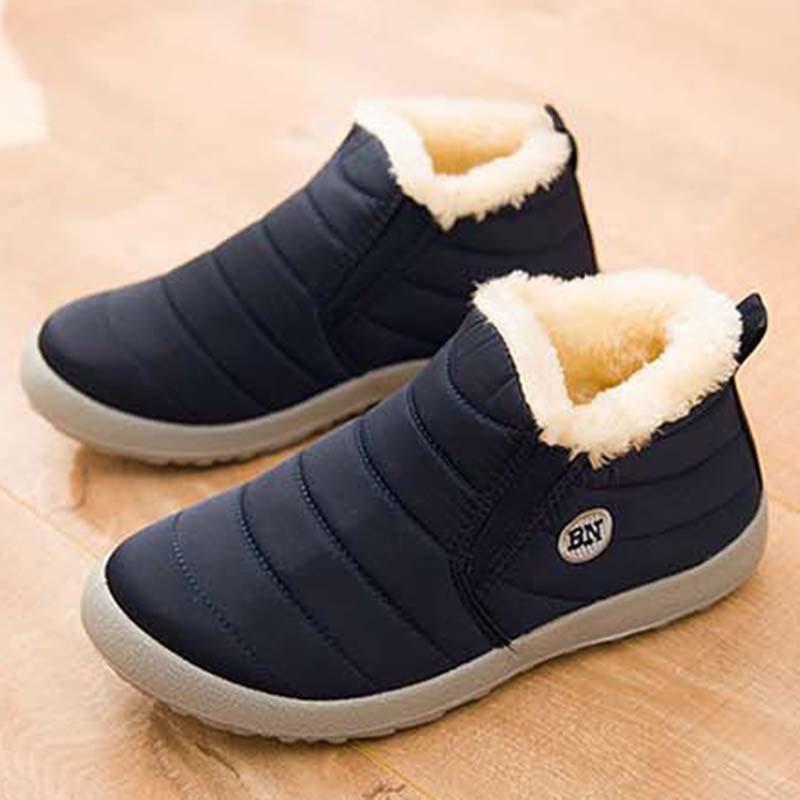Women Sneakers Shoes Winter Platform Sneakers Women Flats Slip On Soft Ladies Casual Shoes Flats Oxford Shoes Plus Size Moccains|Women's Flats| - AliExpress