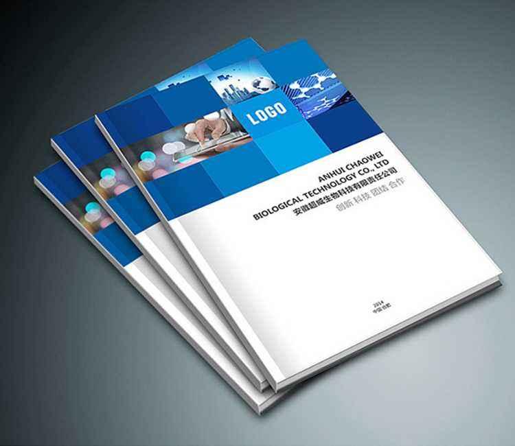 Журнал каталог брошюр цветная коробка листовка дизайн логотипа веб сайт|Журналы|