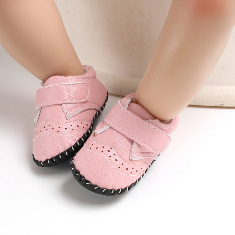 Autumn Fashion Baby Boys Shoes Anti-Slip Sneakers Toddler Kids Soft Soled Girl First Walkers Children Casual Sneakers 5 Colors