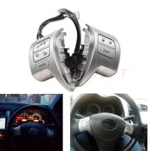 BINGWFPT Neue Lenkrad Control Taste schalter Für Toyota corolla 2007 2016 OEM 84250 02200 / 12020