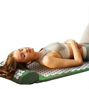 Massage For Back Cushion Massa