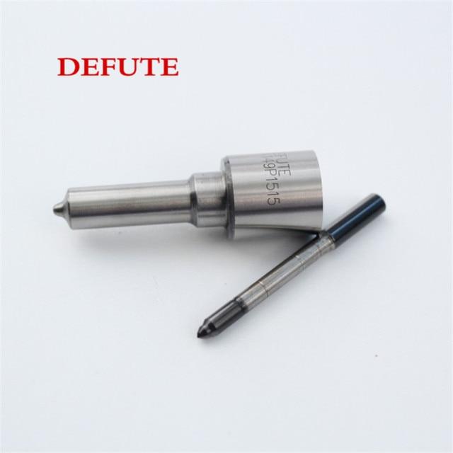 Buse à rampe commune de haute qualité DLLA149P1515 même série diesel DLLA 149 p1515 pour injecteur 110