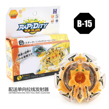 Burst Generation B15 Alloy Battle Beyblade Whirligig Toy with Transmitter Foreign Trade Hot Sale платье foreign trade 2014