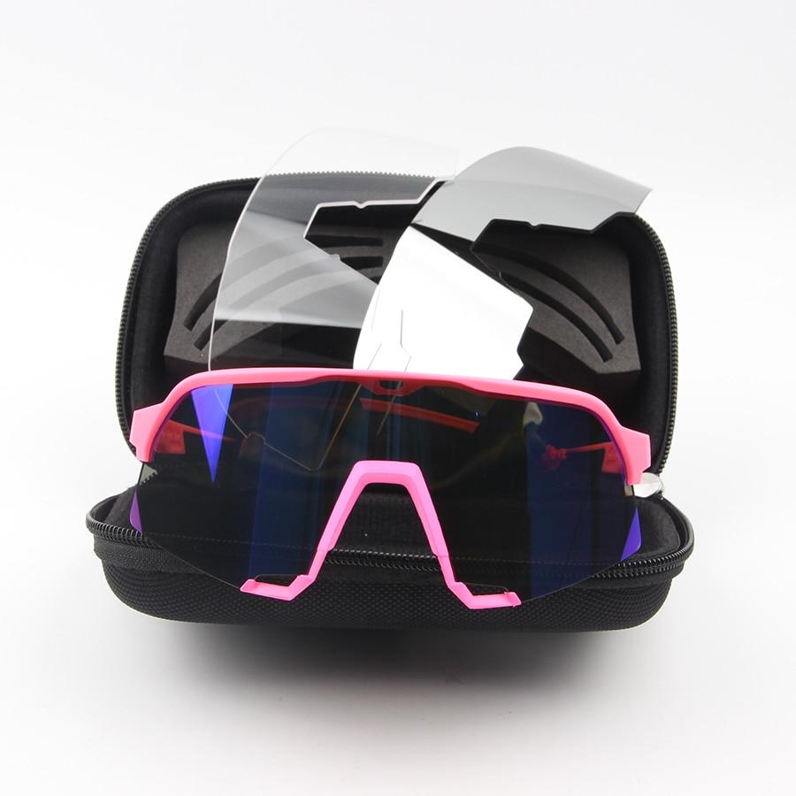 2019 100 Peter NEW S3 Cycling Sunglasses Sagan LE Collection MTB Cycling Glasses Eyewear Sunglasses Speed  Sagan
