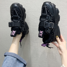 Women Shoes Casual Plus Size 43 Dad Chunky Sneakers Luxury