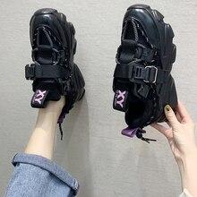 Women Shoes Casual Plus Size 43 Dad Chun