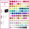 8 (120B1 colors)