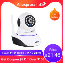 KERUI Home Security 1080P HD IP Camera Indoor Wireless Wifi Surveillance With Night Vision Infrared Network Internet camera