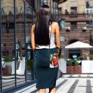 Image 4 - Studio Ghibli Shoulder Bag Mononoke Hime Leather Bag Student Slim Women Bags Crossbody Womens Trending Travel High quality Purse