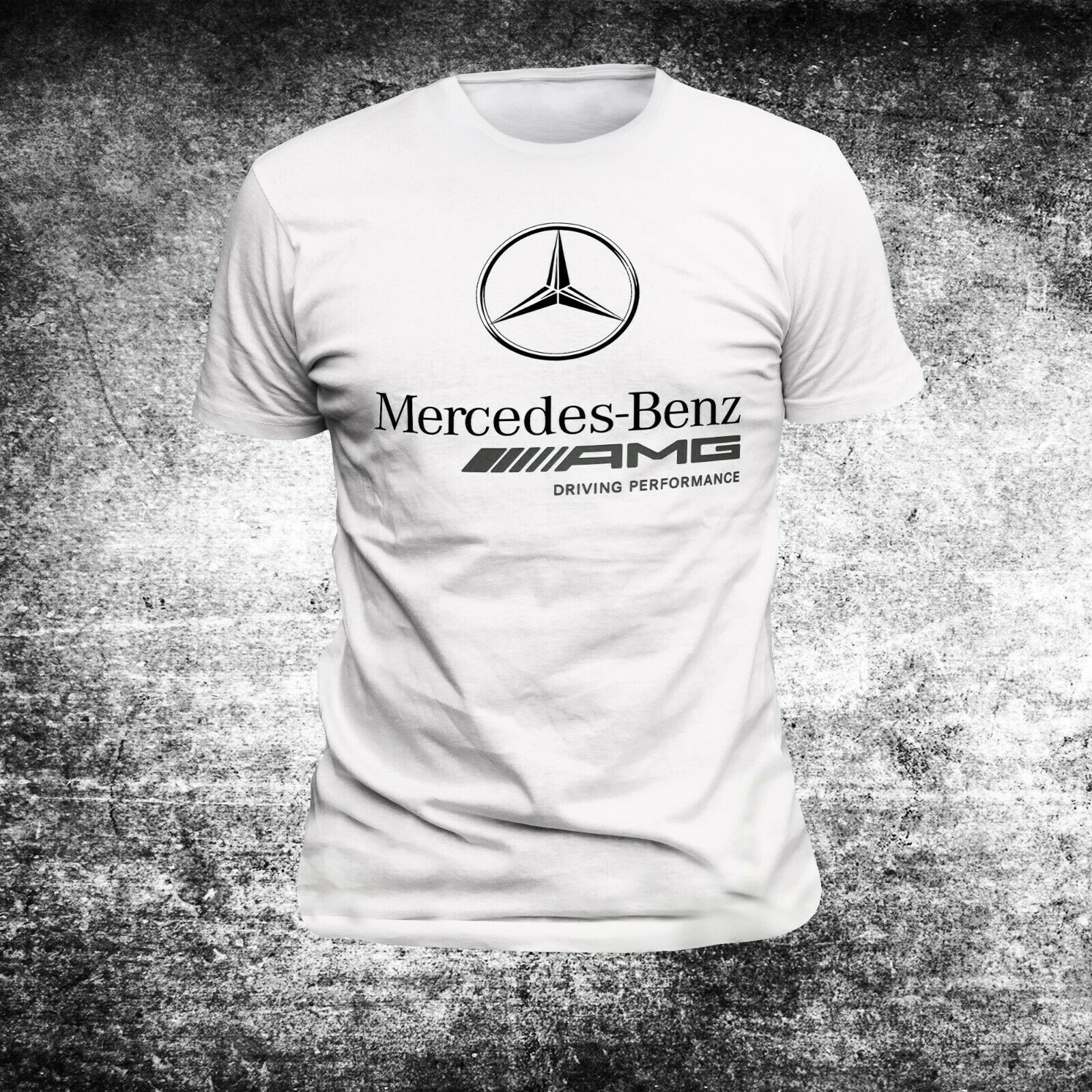 T-Shirt Mercedes Gla Cla Gle Cls Gls Car Auto Fan Tuning Neu XS/5X 13.