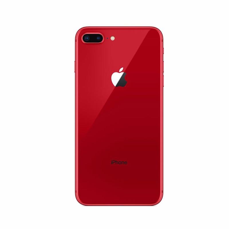 Original Apple iPhone 8 Plus 5.5 inch Touchscreen Hexa Core 12MP & 7MP Camera iOS LTE Fingerprint Touch ID Mobile Phone - 2