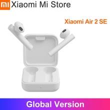 Xiaomi – écouteurs sans fil Mi Air 2 Se pro 2 SE, Version globale, oreillettes tactiles, 20 heures de batterie, originales