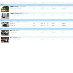 Image 5 - Lọc Không Khí Cho Xe Hyundai Accent 3 1.5 Crdi 1.4L 1.6L 2005 2013/Kia Rio 2 1.5 2005 2014 Mẫu 1 Cái Không Khí Bên Ngoài Lọc 28113 1G000