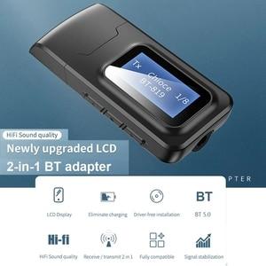 Wireless Adapter Bluetooth 5.0
