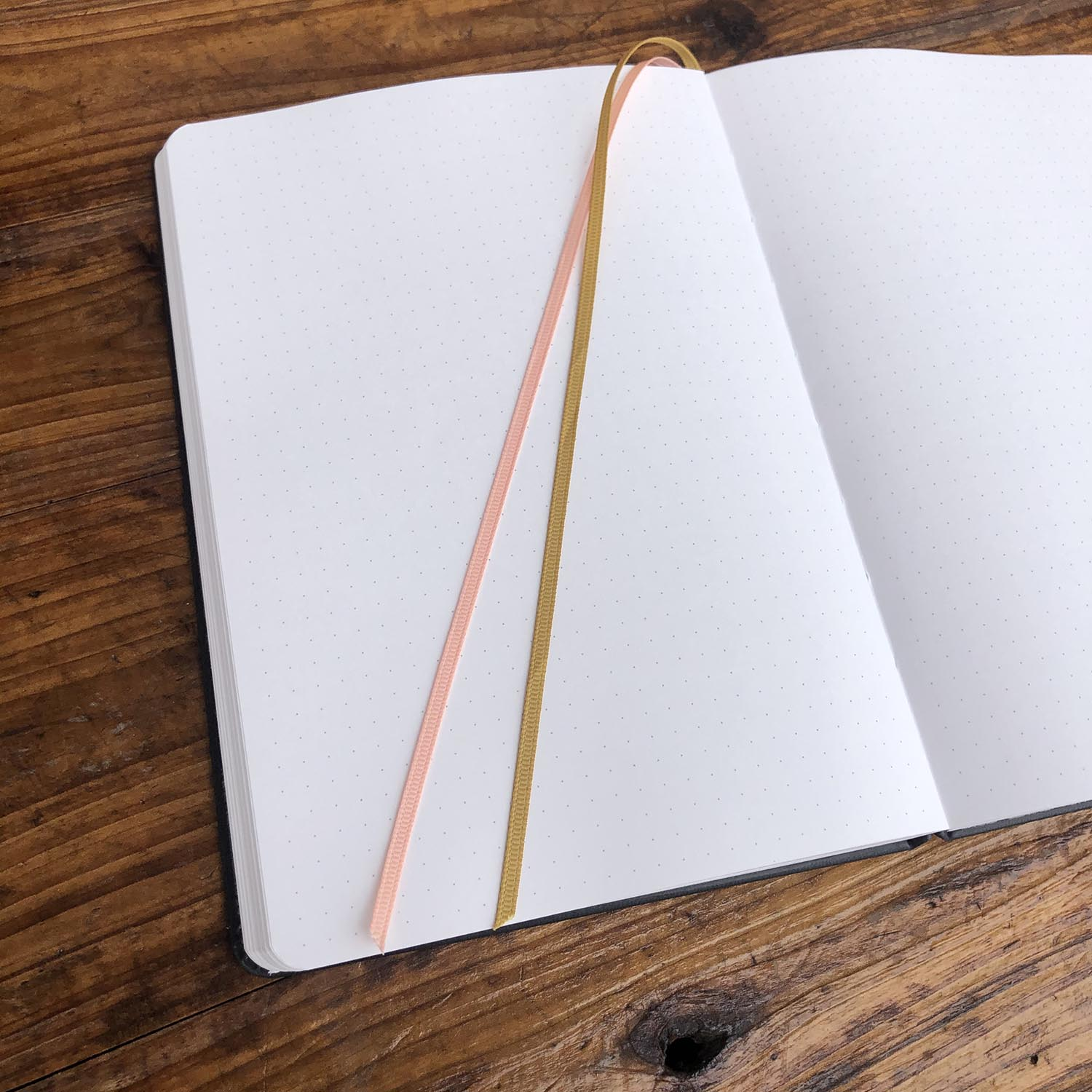 2021 Bullet Planner Dotted Notebook Dot Grid  Journal to Increase Productivity, Passion, Purpose & Happiness 2