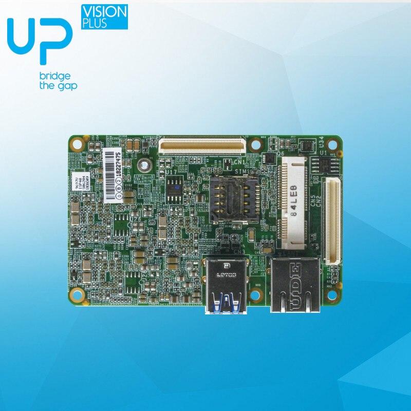 Vision Plus Expansion Board Moveidius Myriad X Neural Computing Stick UPCorePlus Development Board