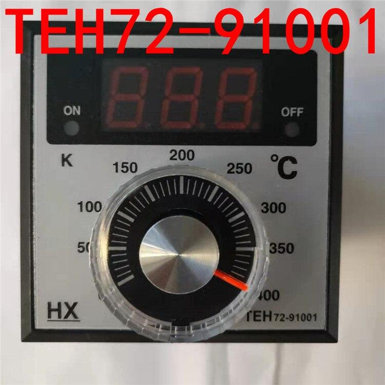 Régulateur de température de Thermostat de four à gaz CD6000 TEH72-91001 de contrôle thermique AC 220/380V modèle général
