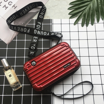 Women Bags 2020 Luxury Handbags Designer Bags for Women Totes Fashion Small Luggage Bag Women Famous Brand Clutch Bag Top-handle 22