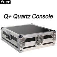 NEUE Titan 11,1 System Quarz Konsole DJ Ausrüstung DMX 512 Konsole Bühne Beleuchtung Für LED Par Moving Head Scheinwerfer DJ controlle