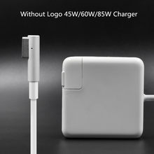 Novo 45w 60w 85w magsafe l-ponta adaptador de alimentação do portátil carregador para apple macbook ar pro 11