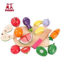 צעצוע פירות מזון PHOOHI