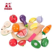 Taglio Verdura Frutta Giocattolo