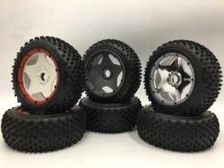 Hpi racing 1/5 beadlock rings wheels /tires  Fits HPI KM ROVAN BAJA Smartech FG MCD FS KingKong  5SS 5SC  5T 5B 1/5