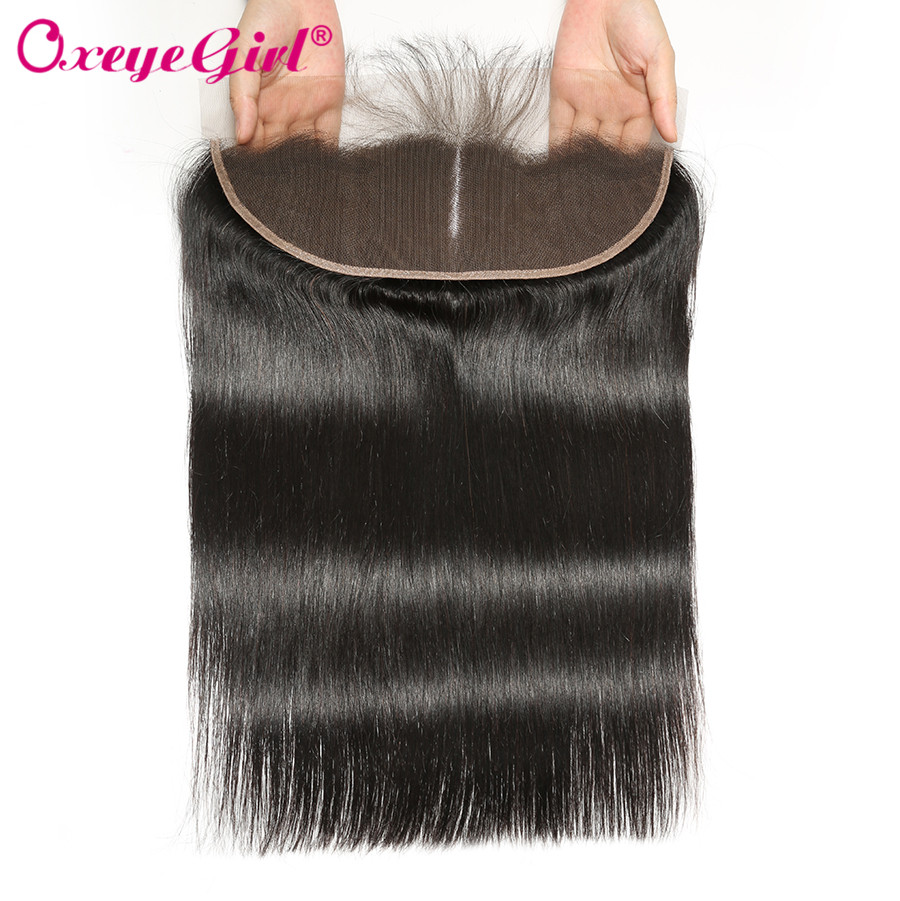 H4942089234234623b0d673e473947484u Straight Hair Bundles With Frontal Peruvian Hair Lace Frontal With Bundles 3 Human Hair Bundles With Closure Oxeye girl Non Remy