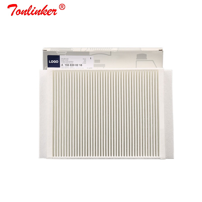 Image 3 - Air Filter+Cabin Filter+Oil Filter 5Pcs For Mercedes C CLASS W205 A205 C205 S205 2014 2019 C43AMG C400 C450 Model Car Filter Set-in Air Filters from Automobiles & Motorcycles
