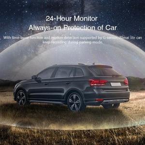 Image 3 - 70mai Dash Cam Lite 1080P GPS Module 70 MAI Lite Auto Cam Recorder 24H Parkplatz Monitor 70mai Lite auto DVR