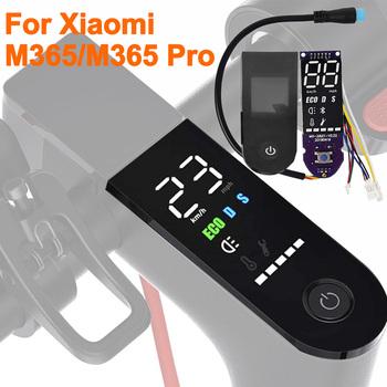 Upgrade M365 Pro deska rozdzielcza dla Xiaomi M365 skuter BT płytka M365 Pro akcesoria W osłona ekranu dla Xiaomi M365 skuter tanie i dobre opinie CN (pochodzenie) 48 v Dashboard For xiaomi m365 Pro 104023-01 for xiaomi m365 pro Circuit Board for xiaomi scooter for m365 pro