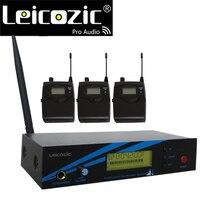Mejor https://ae01.alicdn.com/kf/H4943196ff2344def98417a045f9d04ffR/L 500 Leicozic Super inalámbrico en el oído Sistema de Monitor UHF Stage IEM Monitor en.jpg