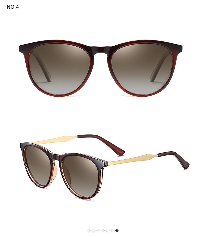 H49431ef732a846e5bc08e256e7a352c5t AEVOGUE New Women Polarized Korean Fashion Sunglasses Men Driving Retro Outdoor Glasses Brand Design UV400 AE0816
