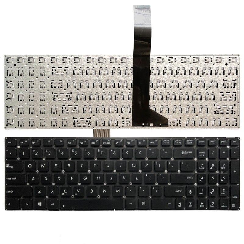 Новая клавиатура для ноутбука Asus X552C X552CA X552E X552EA X552EP X552L X552LA X552LAV X552LD X552LDV X552MD X552MJ X552V X552VL US
