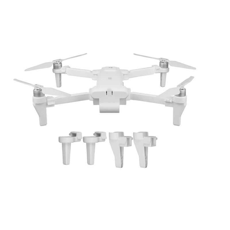 cheapest Antenna Range Extender Signal Booster Propeller Holder Fix Landing Gear Remote Sunhood  For FIMI X8 SE Drone Accessories