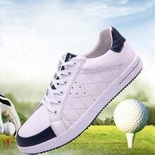 2020 Мужская обувь для гольфа дышащие мужские кроссовки водонепроницаемая