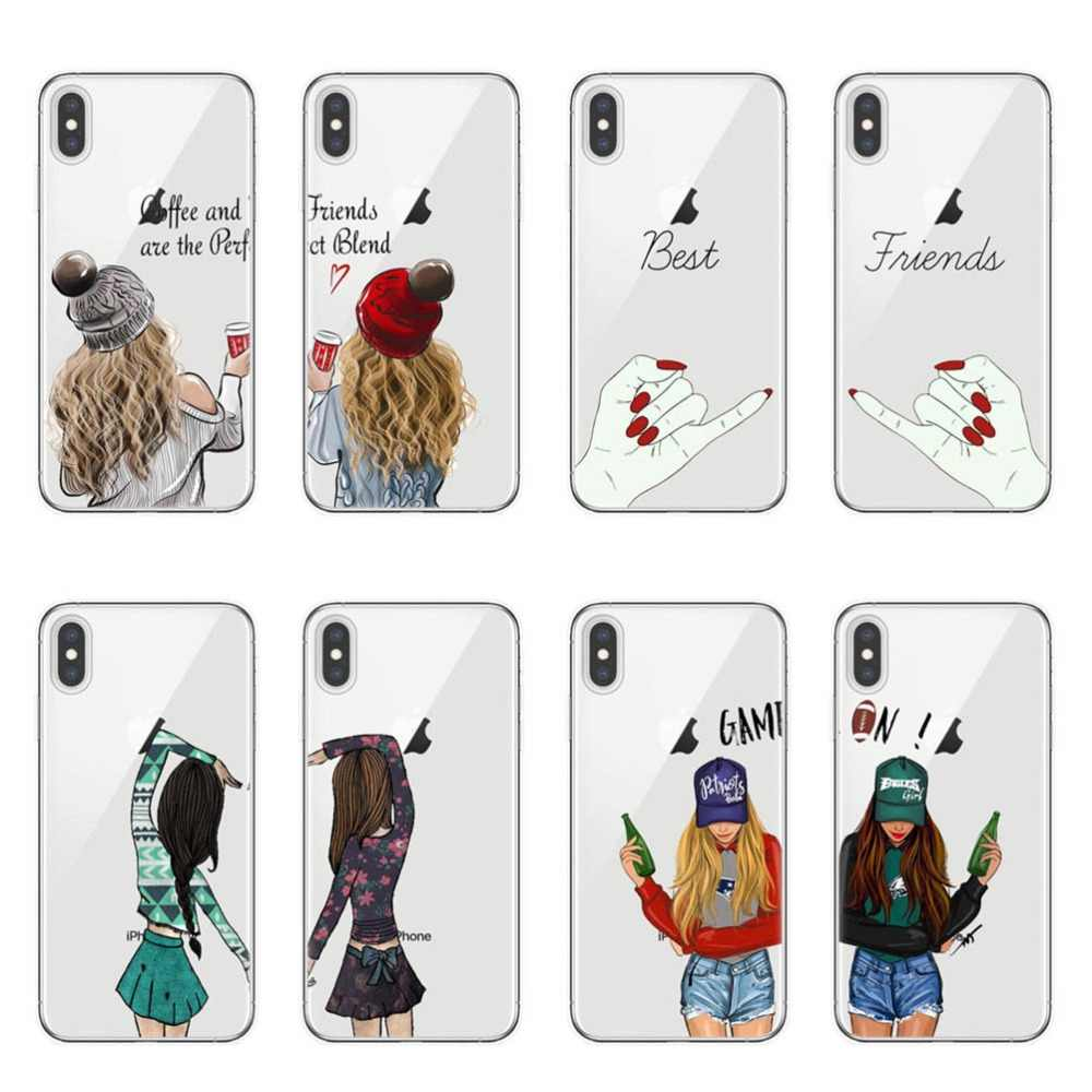 Funda Bff Girls - iPhone 7 / iPhone 8