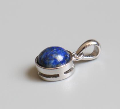 20.Blue stone