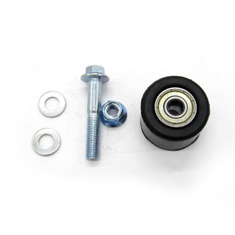 DJSona For Yamaha YFZ 350 Banshee Chain Roller Set Motor Acessories New Arrival High Quality Hot Sale