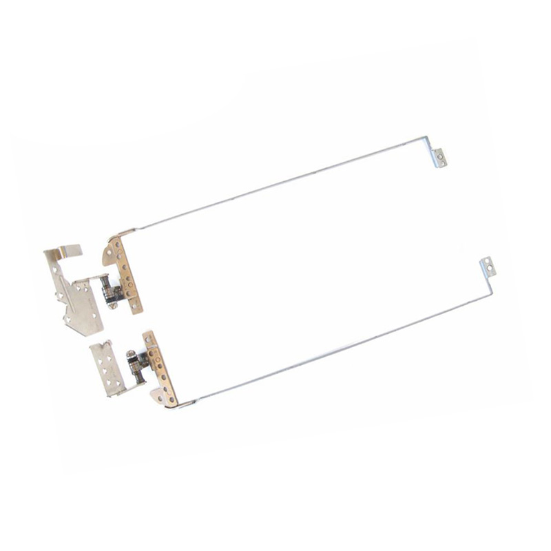 Laptop Lcd Hinges Kit For Dell Inspiron 17R 5721 5737 3721 17R-5737 Series Laptop LCD Screen Hinges L&R