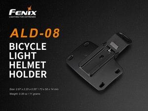 Image 1 - Soporte para casco de luz de bicicleta Fenix ALD 08 Original