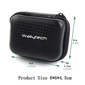 Image 2 - المحمولة صغيرة الحجم كاميرا مقاومة للماء حقيبة حافظة لهاتف شاومي يي 4K صندوق صغير جمع ل GoPro بطل 8 7 6 5 4 Sjcam اكسسوارات
