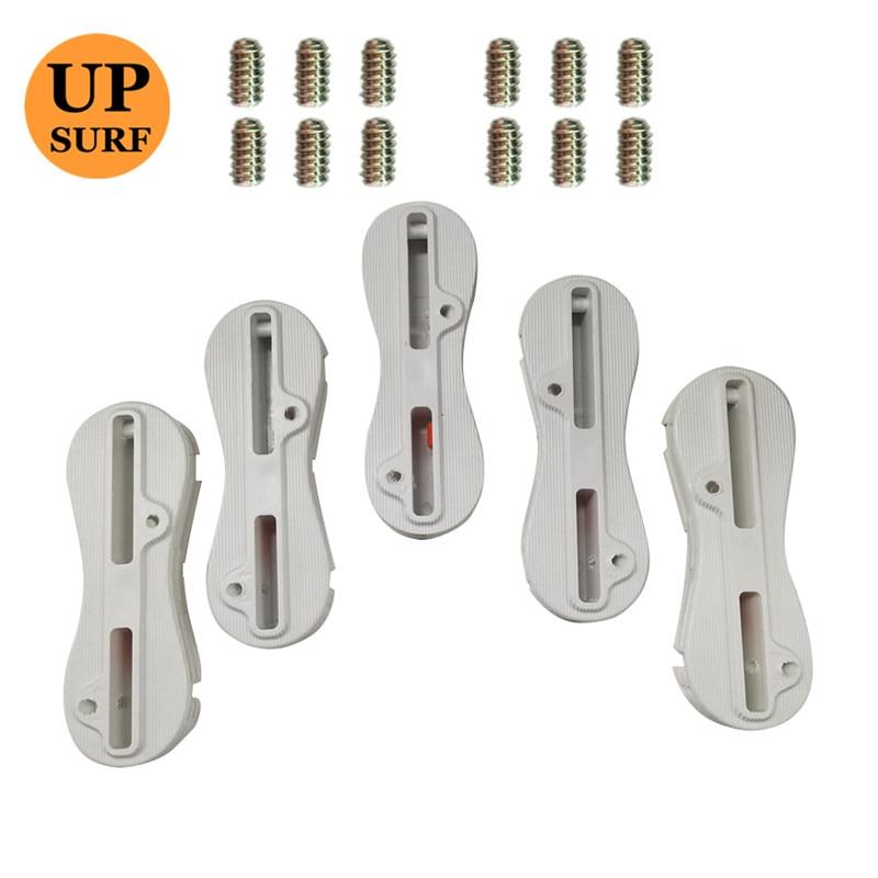 9+5 Degree Fin Box Quillas Fcs 2 Fin Plugs Surf Acessorys Fin Key  Surf Fcs Ii Fusion Fin Plug 3pcs Sales