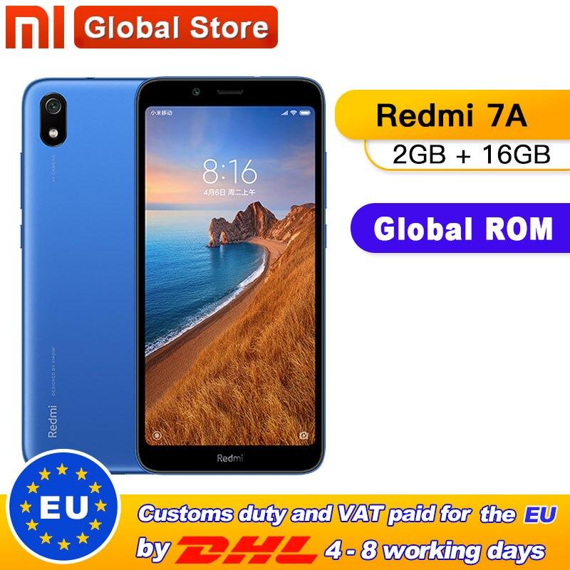 Redmi 7A price in India