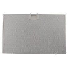 Filtre à maille de hotte de cuisson (filtre à graisse métallique) remplacement pour Balay 3BD761XP 1 pièces